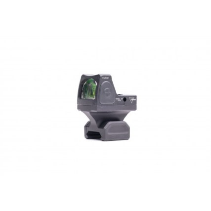 slr rifleworks SLR RMR absolute co-witness mount optic mount lightest red dot mount ar15