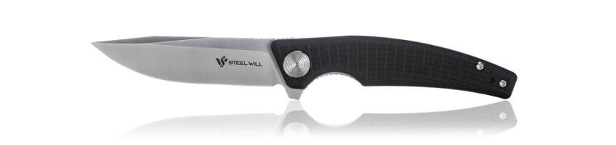 steel will knives shaula series knives liner lock pocket knife d2 steel folder knife  7.jpg