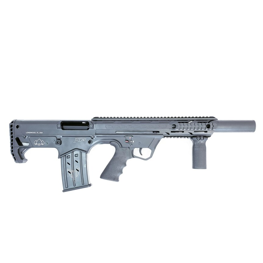 black aces tactical pro series bullpup shotgun 12 guage bullpup shotgun 5