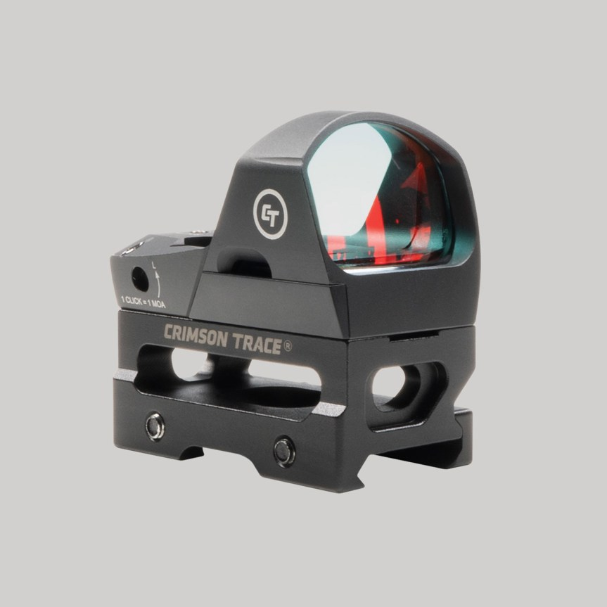 crimson trace cts-1400 reflex red dot sight 1 3 cowitness absolute cowitness mount picatinny red dot mount  2.jpg