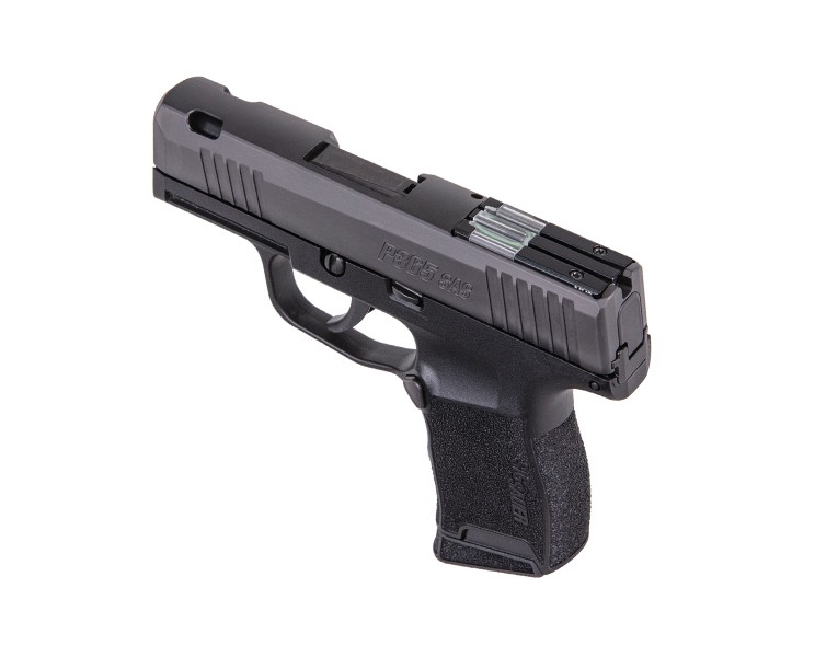 sig sauer 365-9-SAS-C p365sas micro compact 9mm pistol conceal carry handgun ccw p365 sas 1