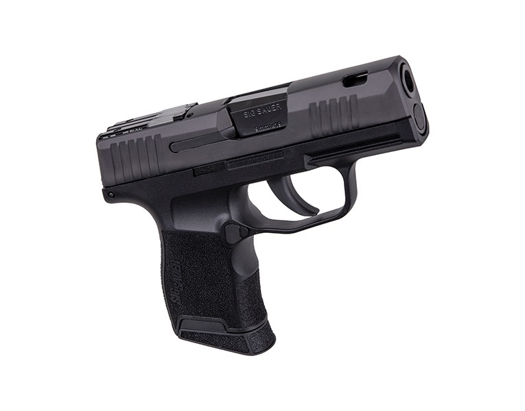 sig sauer 365-9-SAS-C p365sas micro compact 9mm pistol conceal carry handgun ccw p365 sas 2