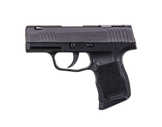 sig sauer 365-9-SAS-C p365sas micro compact 9mm pistol conceal carry handgun ccw p365 sas