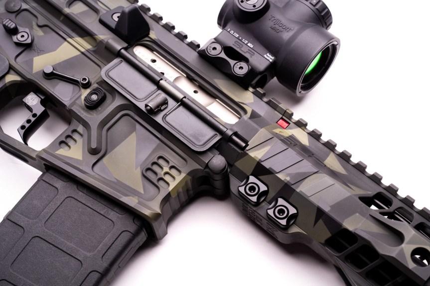 slr rifleworks lower 1 3 trijiconmro optic mount 810646035157 OM-MRO-1 3 2.jpg