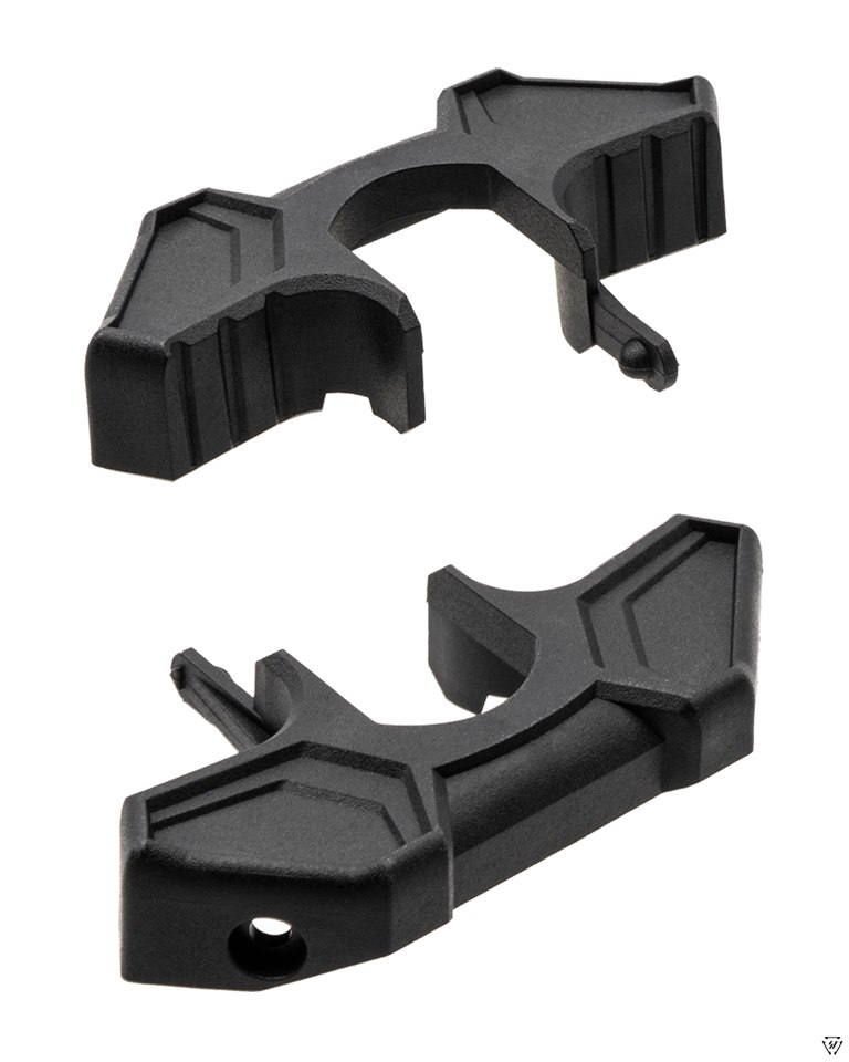strike industries polymer iso latch upgrade SI-AMBI-ISOLATCH latchless charging handle for the ar15 gas buster charging handle 2.jpg