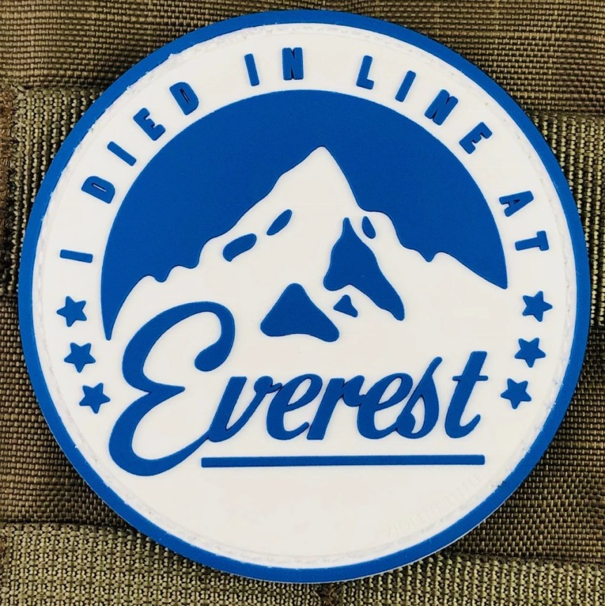 violent little machine ship id died in line at everest morale patch for your range bag tactical morale patches  1.jpg