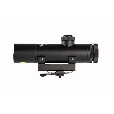 brownells 4x carry handle rifle scope m16 colt rifle scope replica