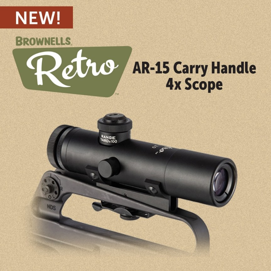 brownells 4x carry handle rifle scope m16 colt rifle scope replica  a.jpg