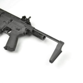 dead foot arms scw 2.5 scw 4 pdw stocks shortest ar15 stock
