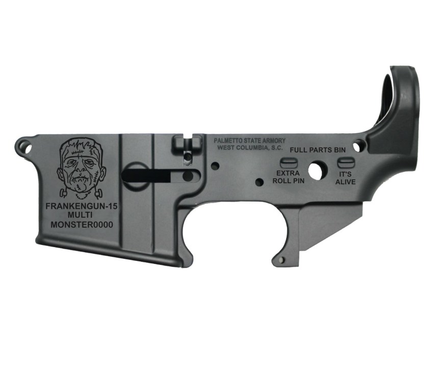 palmetto state armory frankengun-15 stripped ar-15 lower receivers 101312019  1.jpg