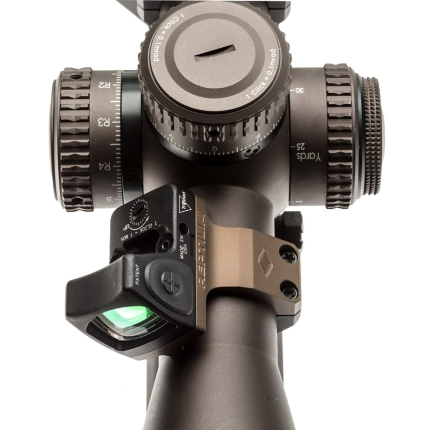 reptilia corp 34mm rof-45 trijicon rmr offset scope mount Geissele super precision scope mount rmr  3.jpg