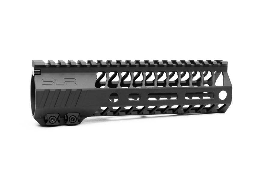 slr rifleworks 308h helix 8 inch handgards ar10 MLOK handguards ar10 pistol build  1.jpg