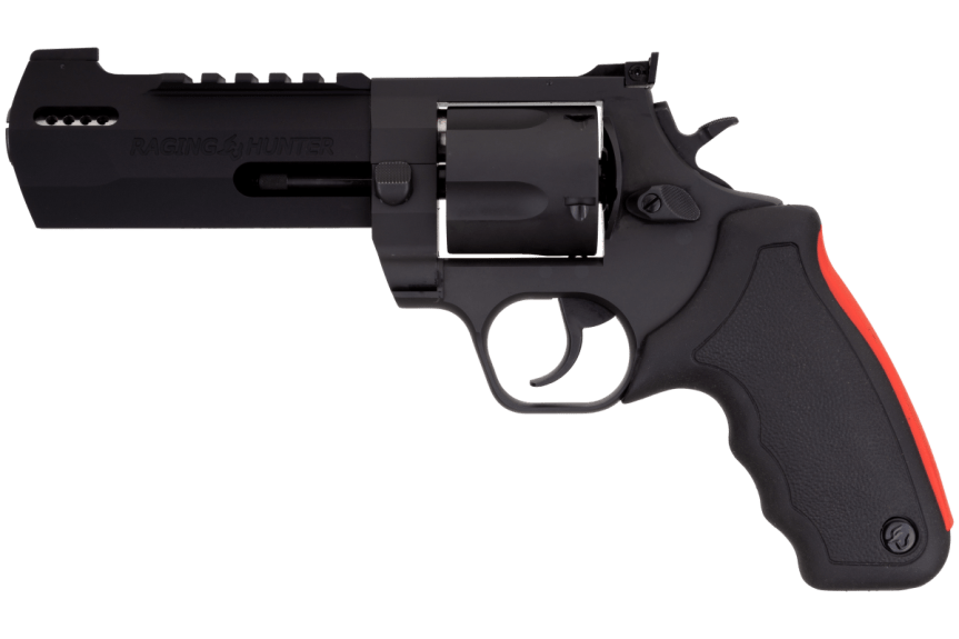 taurus usa raging hunter revolver 454 casull hunting revolver 6