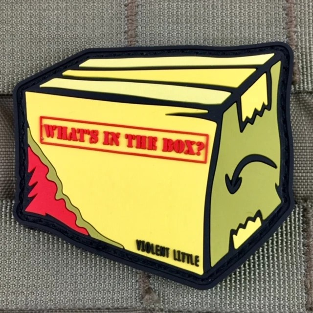 violent little machine shop whats in the box morale patch for your range bag  1.jpg