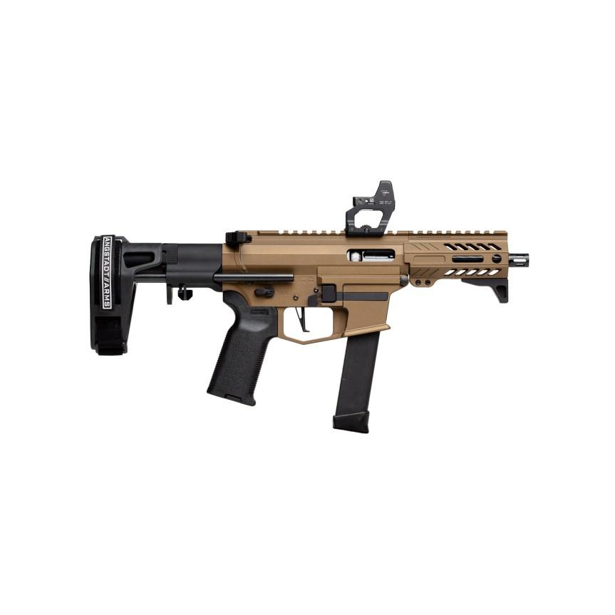 angstadt arms udp-9 pistol ar-9 pistol 4