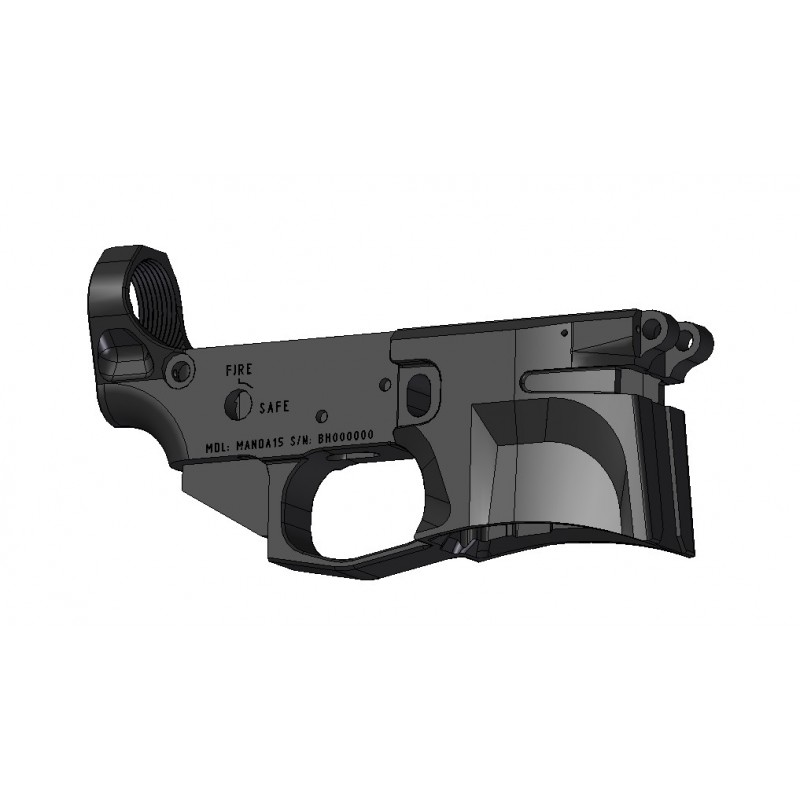 cross machine tool cmt manda15 ar15 stripped lower receiver  1.jpg