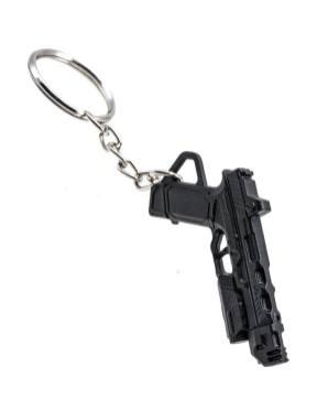 strike industries mini pistol keychain ark slide mass driver comp strike emp