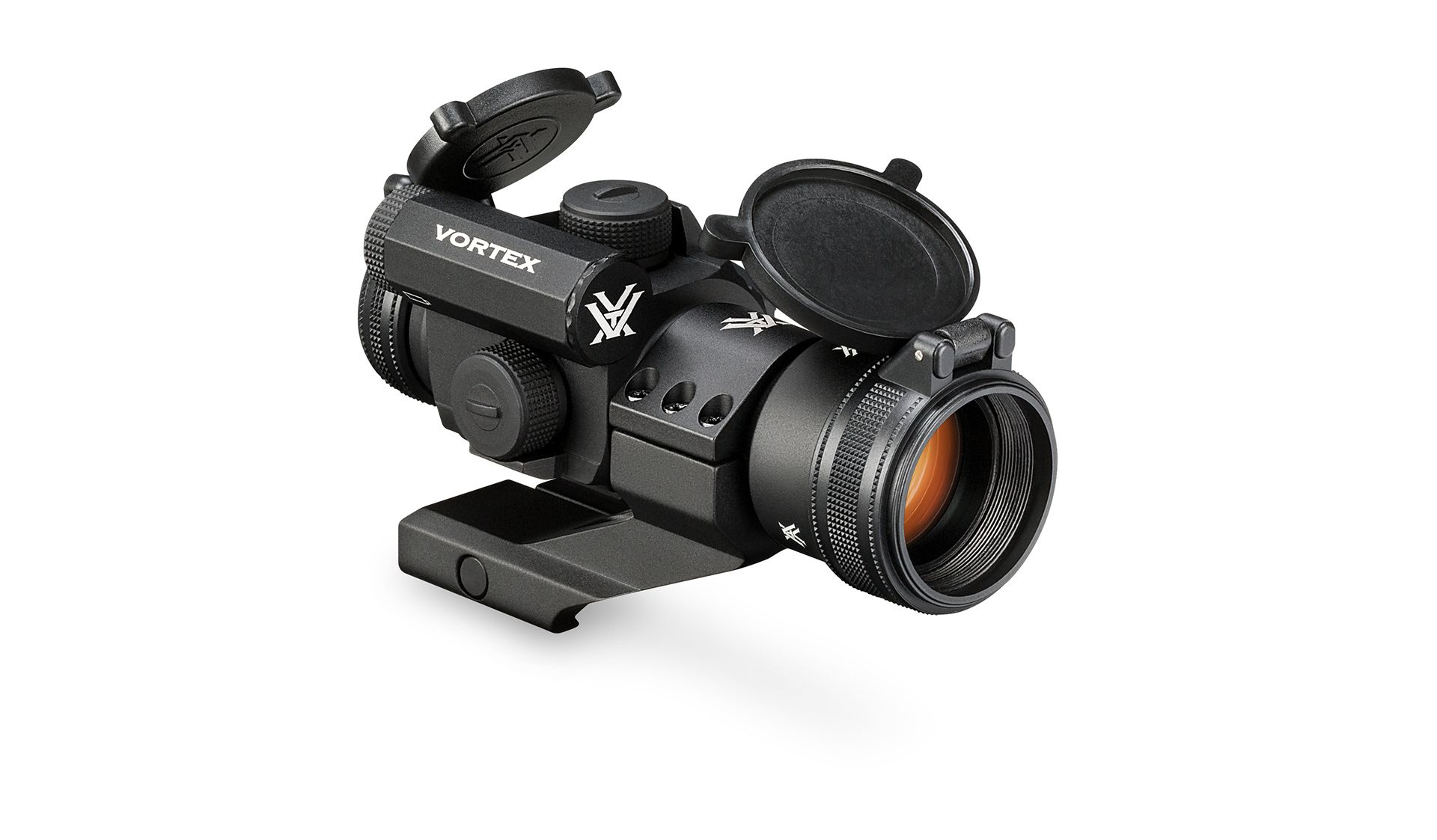 VORTEX OPTICS INTRODUCES THE UPGRADED STRIKEFIRE II RED DOT OPTIC