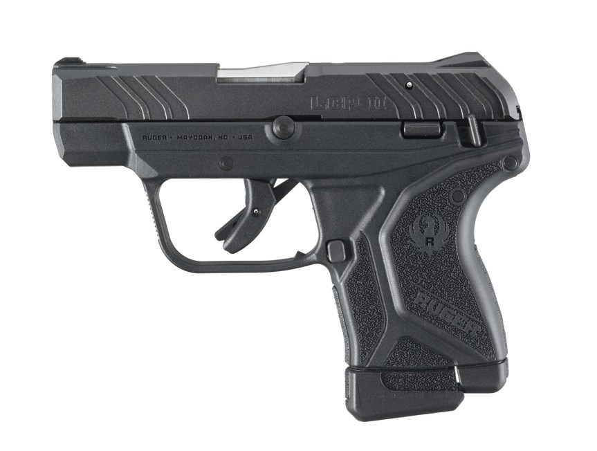 ruger lcp II 22lr micro compact 10 round 13705 6.jpg