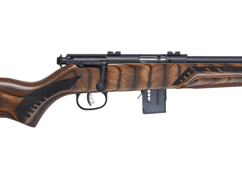 SAVAGE ARMS EXPANDS ON THE MINIMALIST SERIES WITH THE 93 MINIMALIST BOLT ACTION RIFLE