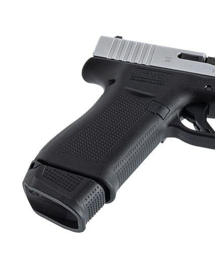 strike industries si glock 43x extended magazine plate