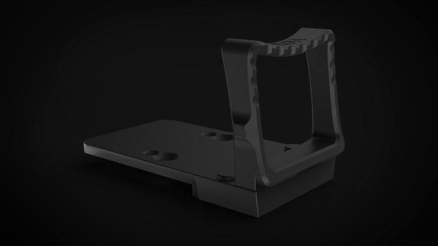 weapons armament reasearch rmr-g rmr guard glock mos rmr plate 509 tactical  1.jpg