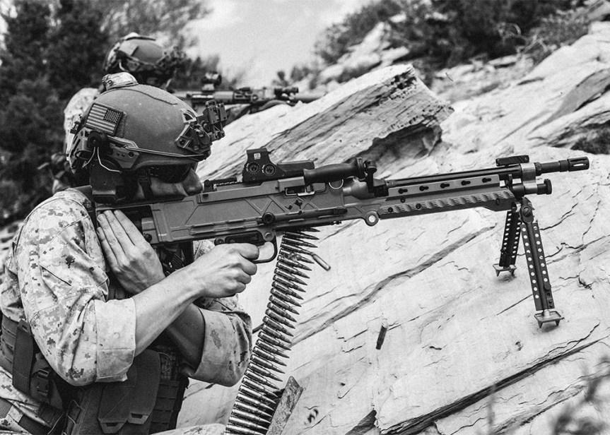geissele automatics barrett firearms 240lw 240lws machine gun  5.jpg