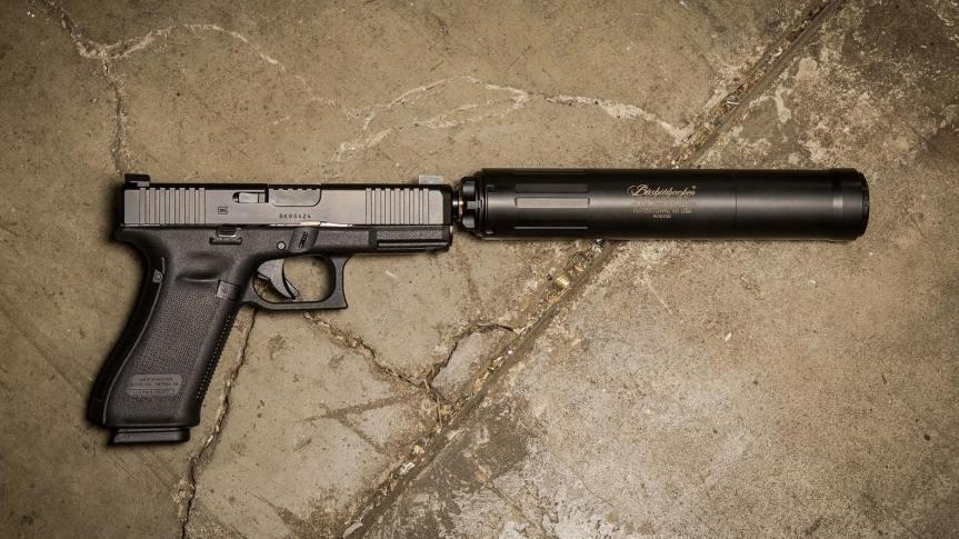 griffin armament bushwhacker 46 suppressor gabush46 6