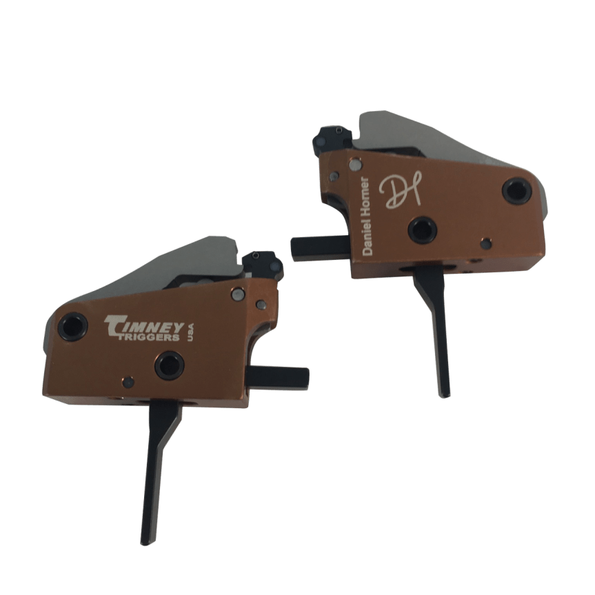 timney triggers timney dh3 drop in trigger ar15 trigger 6