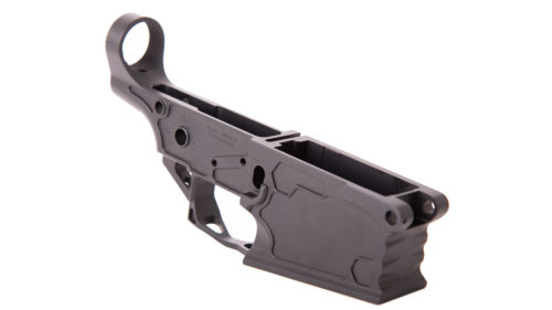 new frontier armory g-10 stripped lowers ar-10 stripped lower receiver 4