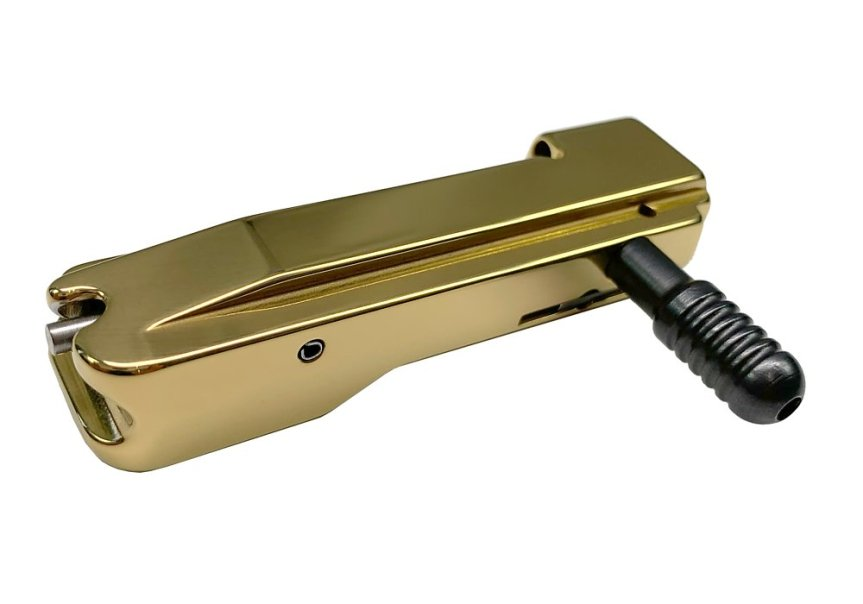 volquartsen Custom firearms gold competition TIN ruger 10 22 bolt 1