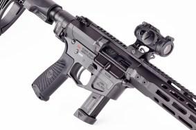 wilson combat ar9x ar-9 9mm pistol caliber carbine
