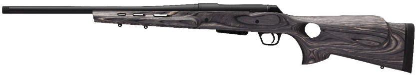 winchester repeating arms SUPPRESSOR READY XPR THUMBHOLE VARMINT RIFLE 535727212 048702009501 2