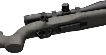 winchester repeating arms XPR RENEGADE LONG RANGE SR BOLT ACTION RIFLE 535732212 048702010316