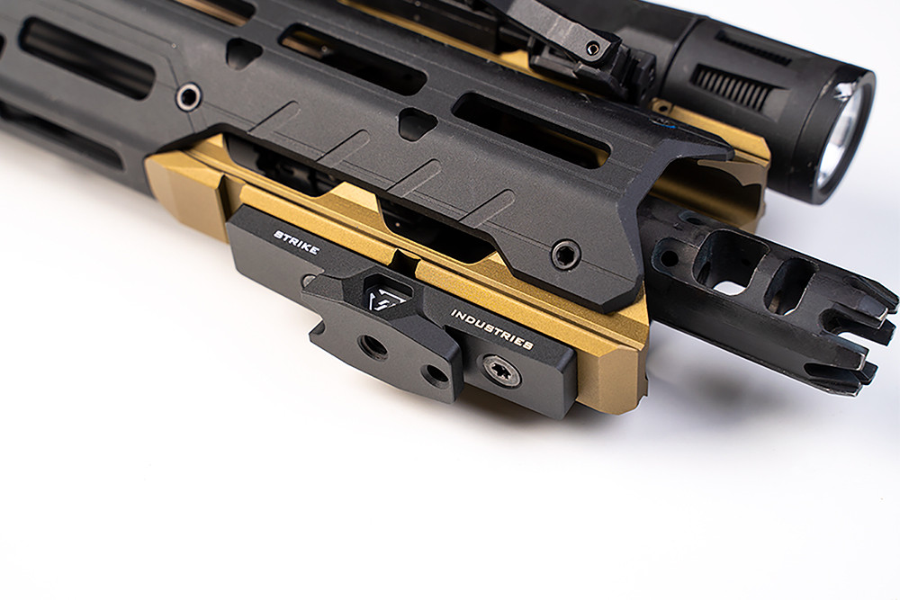 STRIKE INDUSTRIES LAUNCHES THE LINK TRIPOD ADAPTER