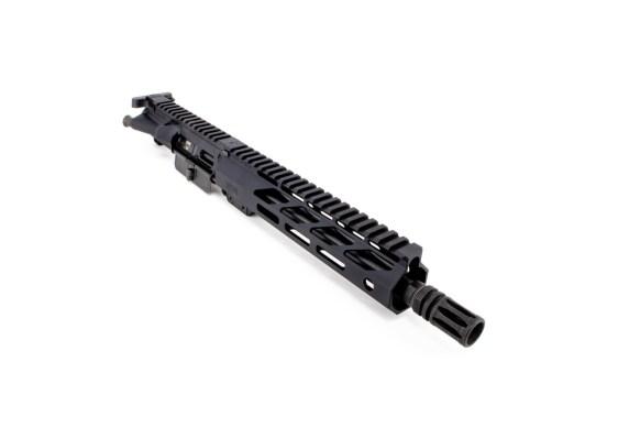 faxon firearms 9mm pcc pistol caliber carbine 9mm AR-9 pistol ar15