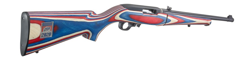 ruger 10 22 takedown special edition model 31126 22lr rimfire 4