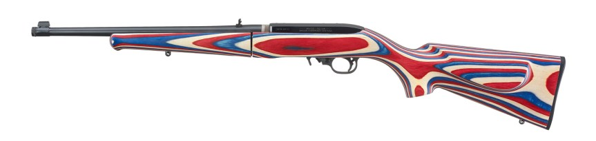 ruger 10 22 takedown special edition model 31126 22lr rimfire 6