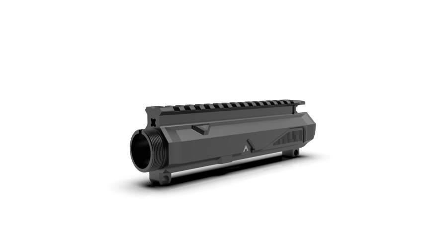 aeroknox ar 15 upper receiver stripped billet upper reciver ar15 3
