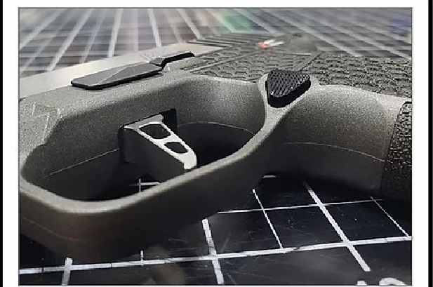 armory craft sig p365 extended magazine button 9mm 1