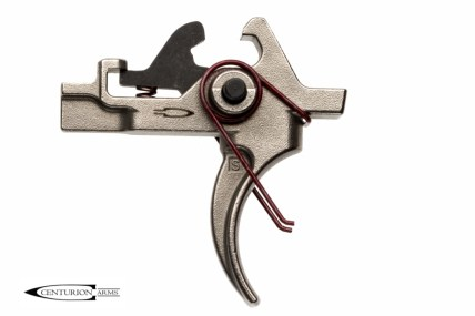 centurion arms nickel boron ar-15 trigger group ar15 triggers 2-stage trigger kit
