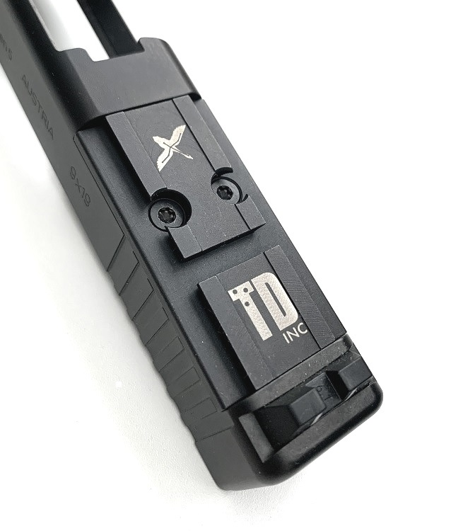 forward controls design opf-G acro aimpoint acro glock mos 1
