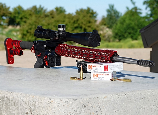 odin works 6mm arc ar-15 barrels 3