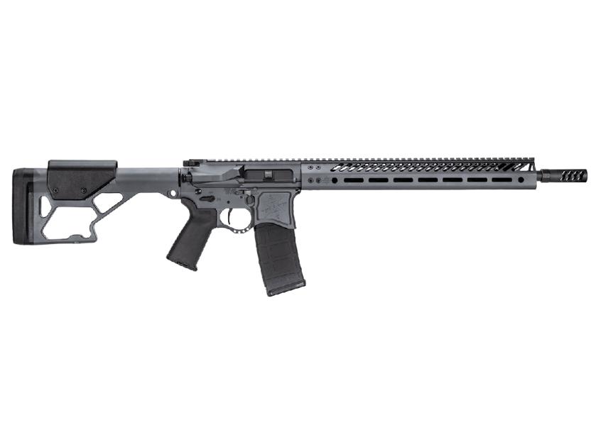 seekins precision dmr 6mm arc designated marksmen rifle hornady 6mm arc 1