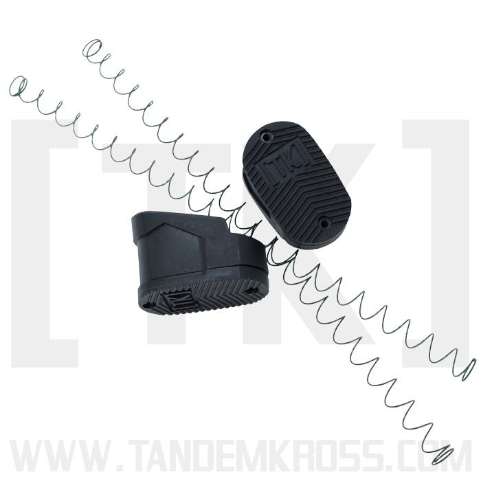 tandemkross taurus tx22 magazine bumpers magazine extension tx22 1