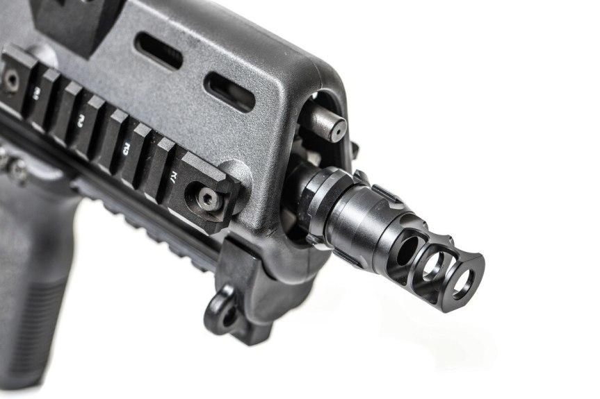 jmac customs rrd-2c 15f keymount dead air keymicro silencer mount hk heckler and koch 1