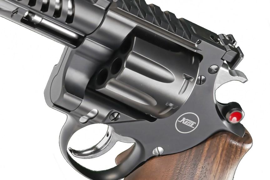 nighthawk custom korth revolvers nxs 8 shot 357 magnum 9mm wheel gun 6