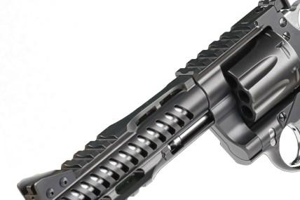 nighthawk custom korth revolvers nxs 8 shot 357 magnum 9mm wheel gun