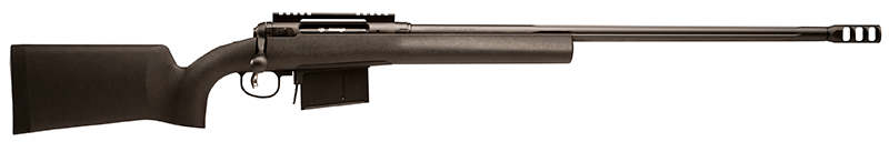 savage arms 300 prc precision rifle bolt action hunting rifle 4