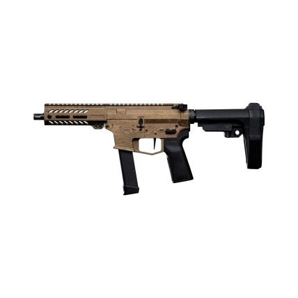 angstadt arms udp-9 ar-9 pistol pcc pistol caliber carbine 9mm